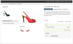 Magento Commerce New Features