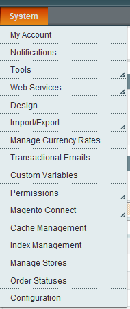 Magento Commerce new Features - Order Statuses
