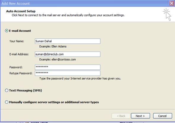 Email Setup | Wordpress Development, Email Marketing Australia